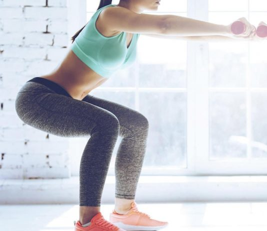 exercícios para glúteos
